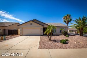 4783 E SHAPINSAY Drive, San Tan Valley, AZ 85140