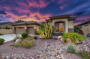 3958 E MEADOWVIEW Drive, Gilbert, AZ 85298