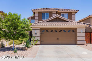 105 N 224TH Lane, Buckeye, AZ 85326