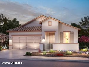21126 N Pine Lane, Maricopa, AZ 85138