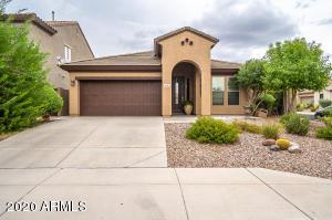 4310 W HEYERDAHL Drive, New River, AZ 85087