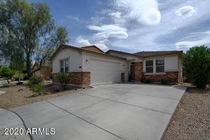 26835 N 176TH Drive, Surprise, AZ 85387