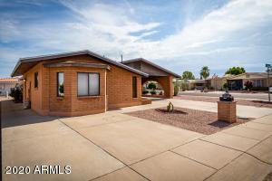 5362 E LINDSTROM Lane, Mesa, AZ 85215