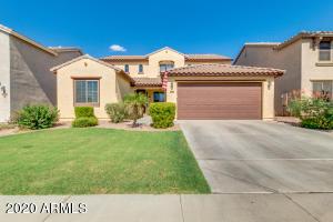33063 N SLATE CREEK Drive, San Tan Valley, AZ 85143