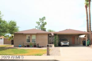 51 W MCLELLAN Road, Mesa, AZ 85201