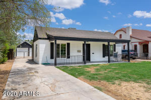 1801 N 16TH Avenue N, Phoenix, AZ 85007