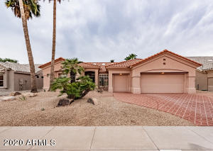 13913 W VIA TERCERO Drive, Sun City West, AZ 85375