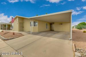 2400 E BASELINE Avenue, 145, Apache Junction, AZ 85119