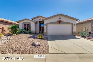 7553 E RUGGED IRONWOOD Road, Gold Canyon, AZ 85118