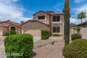 4806 E MELINDA Lane, Phoenix, AZ 85054