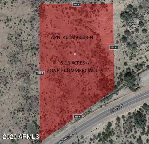 31402 S Old Hwy 80, -, Buckeye, AZ 85326