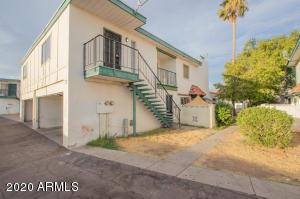 2132 W GLENROSA Avenue, D78, Phoenix, AZ 85015