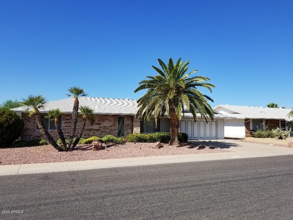 9739 DESERT HILLS Drive, Sun City, Arizona 85351, 2 Bedrooms Bedrooms, ,1.75 BathroomsBathrooms,Residential Rental,For Rent,DESERT HILLS,6108011