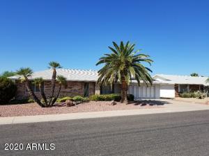 9739 W DESERT HILLS Drive, Sun City, AZ 85351