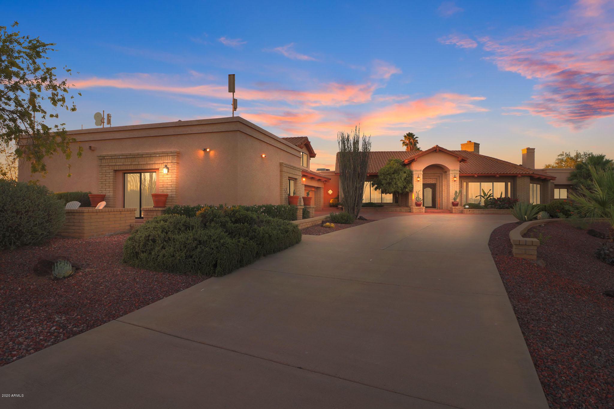 Photo of 1505 JACK BURDEN Road, Wickenburg, AZ 85390