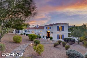 7838 N 54TH Place, Paradise Valley, AZ 85253