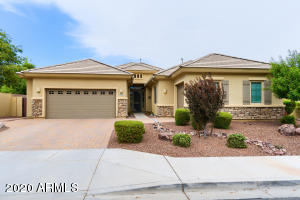 1088 E BAJOR Street, Gilbert, AZ 85298