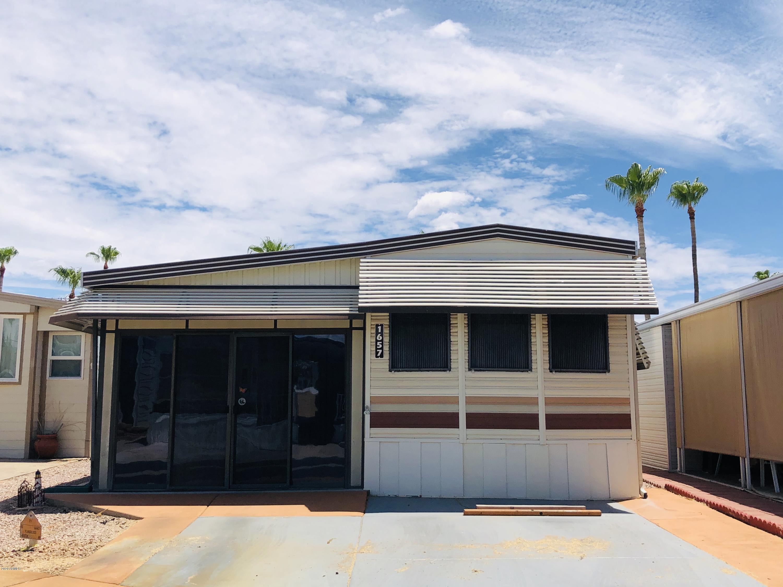 Photo of 151 W KIOWA Circle, Apache Junction, AZ 85119