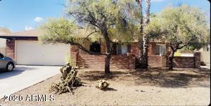 8538 W DIANA Avenue, Peoria, AZ 85345