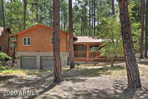 4563 S Camino Vaga, Prescott, AZ 86303