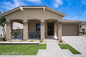 176 W Cucumber Tree Avenue, Queen Creek, AZ 85140
