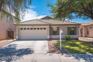595 E JEANNE Lane, San Tan Valley, AZ 85140