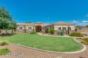19790 E VIA DEL ORO Street, Queen Creek, AZ 85142