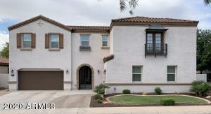 4186 E Blue Ridge Place, Chandler, AZ 85249