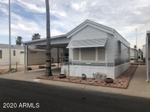 328 S EMERALD Drive, 328, Apache Junction, AZ 85119
