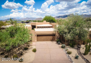 8502 E CAVE CREEK Road, 25, Carefree, AZ 85377