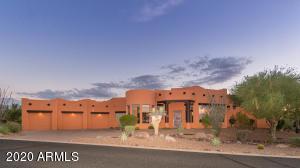 7051 E Summit Trail Street, Mesa, AZ 85207
