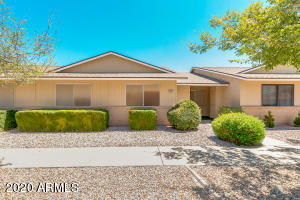 13323 W BOLERO Drive, Sun City West, AZ 85375