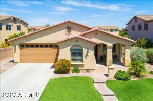 654 W BARTLETT Way, Chandler, AZ 85248