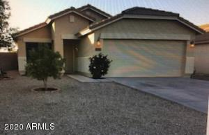 40166 N Costa Del Sol Drive, San Tan Valley, AZ 85140