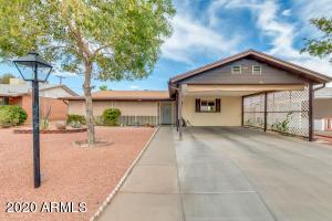 11421 N 114TH Drive, Youngtown, AZ 85363