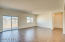 Great room, previously built 1364 Sq Ft spec home