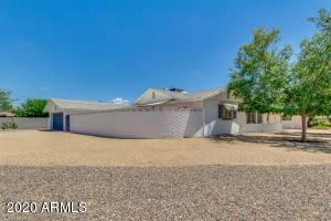 11435 W ILLINOIS Avenue, Youngtown, AZ 85363