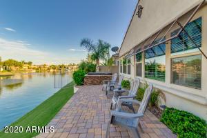 4107 S PECAN Drive, Chandler, AZ 85248