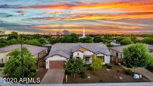 2754 S HERITAGE Drive, Gilbert, AZ 85295