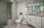 Mother In-Law Suite Bathroom
