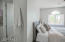 Guest Bedroom 2 - Upstairs