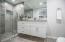 Basement Bedroom Bathroom