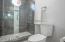 Upstairs Guest Bedroom 2 - Ensuite Bathroom