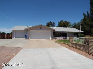 4324 W TIERRA BUENA Lane, Glendale, AZ 85306
