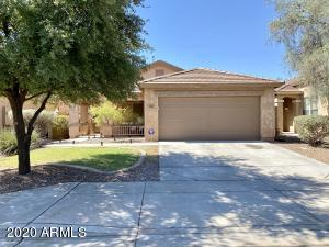 2993 W DANCER Lane, Queen Creek, AZ 85142