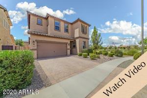 3441 E AZALEA Drive, Gilbert, AZ 85298