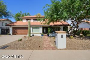 8612 N TIMBERLANE Drive, Scottsdale, AZ 85258