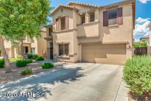 4626 E SHAPINSAY Drive, San Tan Valley, AZ 85140
