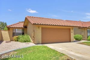 NICE CURB APPEAL & LOCATED ON A NORTH-SOUTH LOT