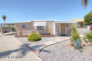 264 S 75TH Way, Mesa, AZ 85208